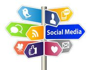 Social Media Central Texas