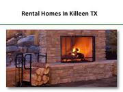 Apartments For Rent In Killeen TX