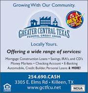 Secured Loan Killeen