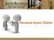 Personal Injury Attorney Killeen